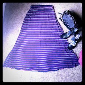 Merona 🌟 Maxi Skirt